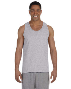 Sport Grey Ultra Cotton® 6 oz. Tank
