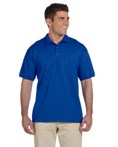 Royal Ultra Cotton® 6 oz. Jersey Polo