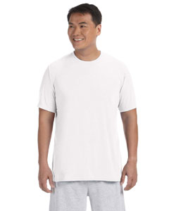 White Performance™ 4.5 oz. T-Shirt