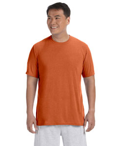 Texas Orange Performance™ 4.5 oz. T-Shirt