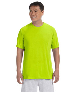 Safety Green Performance™ 4.5 oz. T-Shirt
