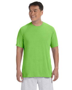 Lime Performance™ 4.5 oz. T-Shirt