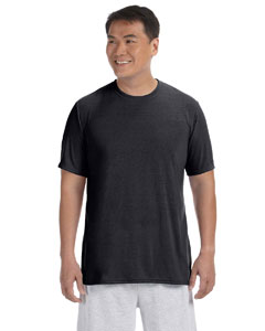 Black Performance™ 4.5 oz. T-Shirt