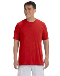 Red Performance™ 4.5 oz. T-Shirt
