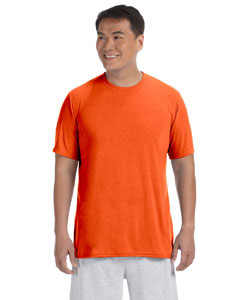 Orange Performance™ 4.5 oz. T-Shirt