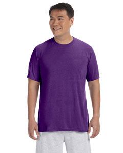 Purple Performance™ 4.5 oz. T-Shirt