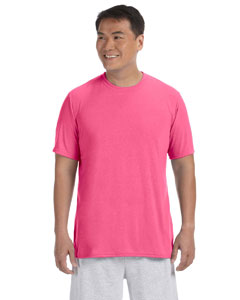 Safety Pink Performance™ 4.5 oz. T-Shirt