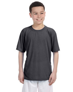 Charcoal Performance™ Youth 4.5 oz. T-Shirt