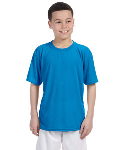 Sapphire Performance™ Youth 4.5 oz. T-Shirt