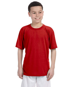 Red Performance™ Youth 4.5 oz. T-Shirt