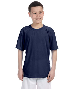 Navy Performance™ Youth 4.5 oz. T-Shirt