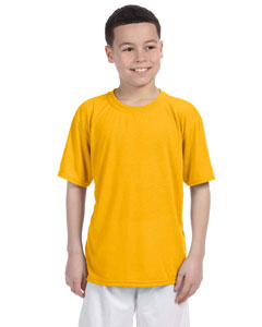 Gold Performance™ Youth 4.5 oz. T-Shirt