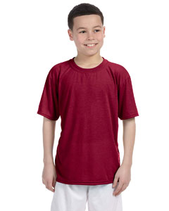 Cardinal Red Performance™ Youth 4.5 oz. T-Shirt