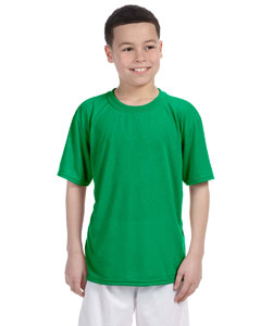 Irish Green Performance™ Youth 4.5 oz. T-Shirt