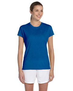 Royal Women's 4.5 oz. Performance T-Shirt