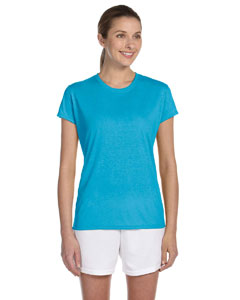 Carolina Blue Women's 4.5 oz. Performance T-Shirt