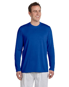Royal Performance™ 4.5 oz. Long-Sleeve T-Shirt