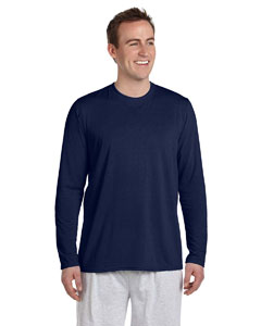 Navy Performance™ 4.5 oz. Long-Sleeve T-Shirt
