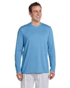 Carolina Blue Performance™ 4.5 oz. Long-Sleeve T-Shirt