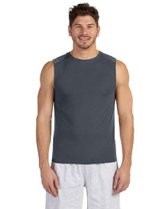Charcoal Performance™ 4.5 oz. Sleeveless T-Shirt