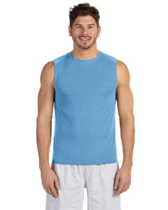 Carolina Blue Performance™ 4.5 oz. Sleeveless T-Shirt
