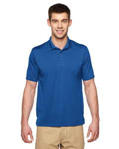 Marble Royal Performance® Adult 4.7 oz. Jersey Polo
