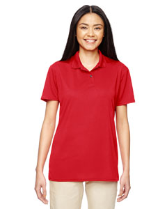Red Performance™ Ladies' 4.7 oz. Jersey Polo