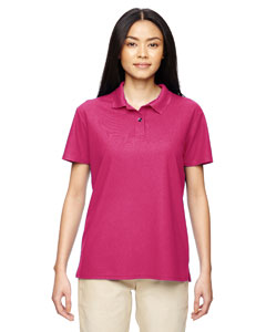 Marble Heliconia Performance™ Ladies' 4.7 oz. Jersey Polo