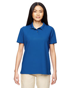 Marble Royal Performance™ Ladies' 4.7 oz. Jersey Polo