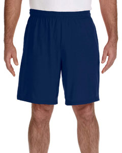 Navy Performance® 5.5 oz. Nine Inch Short with Pocket