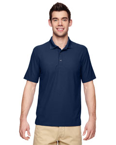 Navy Performance® Adult 5.6 oz. Double Piqué Polo