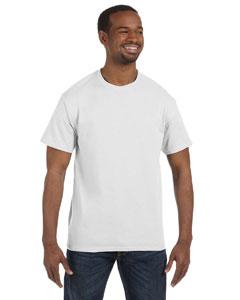 White Heavy Cotton 5.3 oz. T-Shirt
