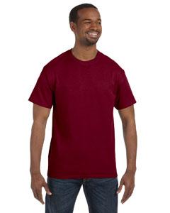 Garnet Heavy Cotton 5.3 oz. T-Shirt