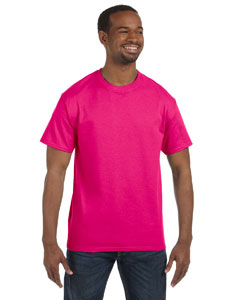 Heliconia Heavy Cotton 5.3 oz. T-Shirt