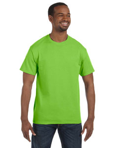 Lime Heavy Cotton 5.3 oz. T-Shirt