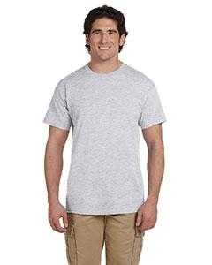 Ash Grey Heavy Cotton 5.3 oz. T-Shirt