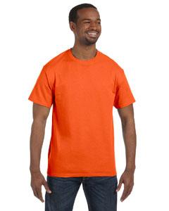 Orange Heavy Cotton 5.3 oz. T-Shirt