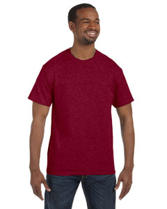 Antique Cherry Red Heavy Cotton 5.3 oz. T-Shirt
