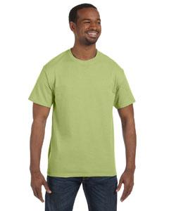 Kiwi Heavy Cotton 5.3 oz. T-Shirt