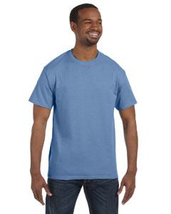 Carolina Blue Heavy Cotton 5.3 oz. T-Shirt