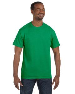 Irish Green Heavy Cotton 5.3 oz. T-Shirt