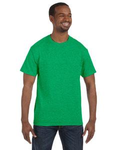 Antique Irish Green Heavy Cotton 5.3 oz. T-Shirt