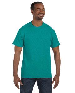 Antique Jade Dome Heavy Cotton 5.3 oz. T-Shirt