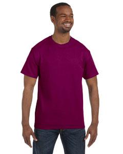 Berry Heavy Cotton 5.3 oz. T-Shirt