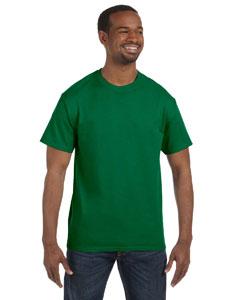 Turf Green Heavy Cotton 5.3 oz. T-Shirt
