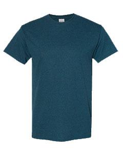 Midnight Heavy Cotton 5.3 oz. T-Shirt