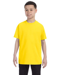 Daisy Heavy Cotton™ Youth 5.3 oz. T-Shirt