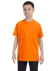 Tennessee Orange Heavy Cotton™ Youth 5.3 oz. T-Shirt