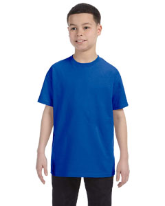 Royal Heavy Cotton™ Youth 5.3 oz. T-Shirt