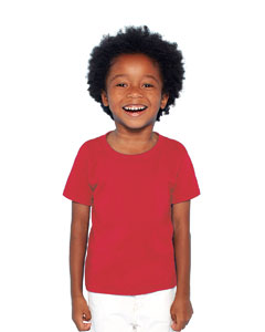 Red Heavy Cotton™ Toddler 5.3 oz. T-Shirt